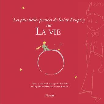 Resume biographie st exupery